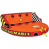 SportsStuff GREAT BIG MABLE Towable Tube