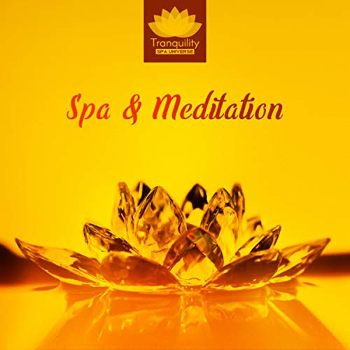 Spa & Meditation (Deep Relaxation, Calm Meditation, Breathing Exercises)