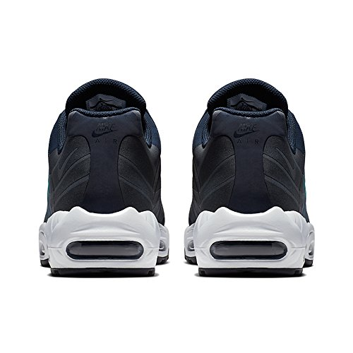 Blast tdv Black Nike bianco Rosa – Cortez nero Scarpe Bimbi Sportive 0 Unisex Nylon 24 Evx6fvZq