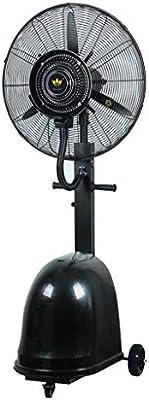 Ventilador de Agua en Spray Soporte para Ventilador de ...