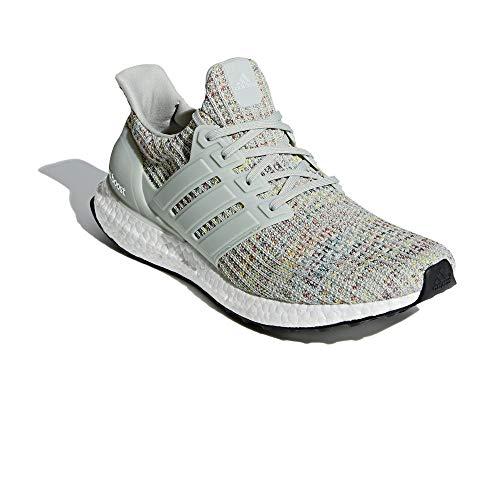 carbon ashsil Grau Uomo Adidas Da Running Ashsil Ultraboost cblack carbon Scarpe cblack qXZZY0w