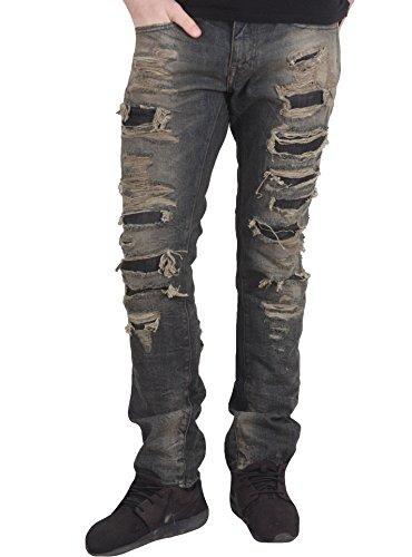 Jordan Craig Earth Wash Raphael Jeans by Jordan Craig