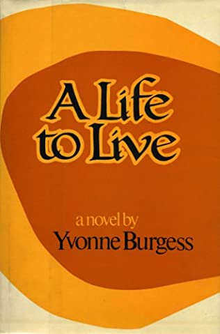 book cover of A Life to Live