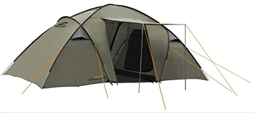H HANNAH Space, 6 Person Family Tent