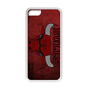 TYHde Chicago Bulls Phone case for ipod Touch4 ending