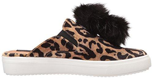 Steve Leopard Sneaker Laguna STEVEN Women's by Madden 0w7571
