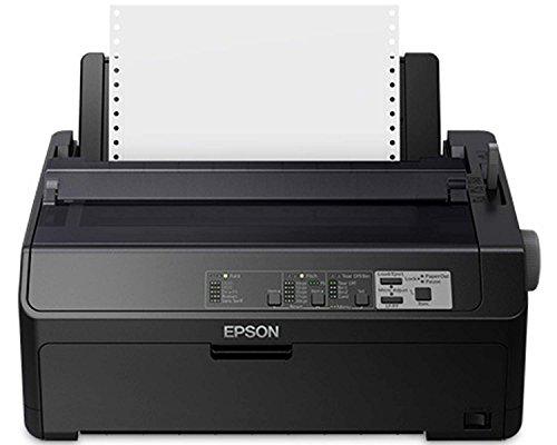 Epson FX-890II Dot Matrix Printer – Monochrome