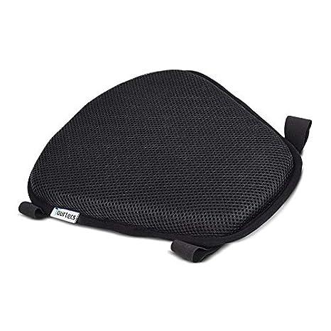 Amazon.com: Tourtecs Comfort - Cojín de gel para asiento, M ...