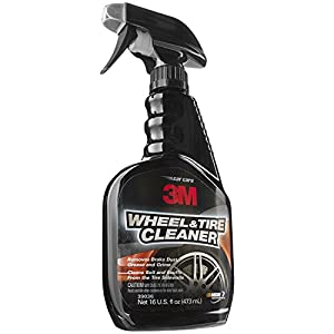 3M 39036 Wheel and Tire Cleaner - 16 oz.