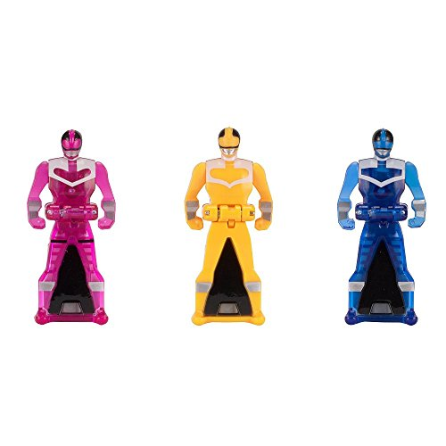 power rangers time force - 5