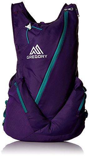 Gregory Pace 5 Hydration Packs, Moonrise Purple, Small/Med