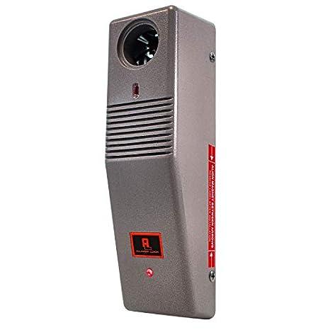 Amazon.com: Alarma Lock pilfergard 95 Decibelios Dual Piezo ...