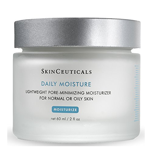 SkinCeuticals Daily Moisture Jar Oz