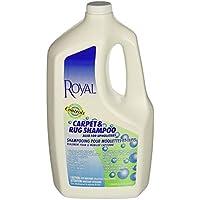 Genuine Royal Carpet and Rug Shampoo - 64 Ounce