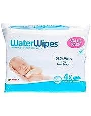 WaterWipes Baby Wipes Sensitive Skin