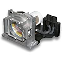 Mitsubishi LVP-XD450U OEM Replacement Projector Lamp bulb - High Quality Original Bulb and Generic Housing