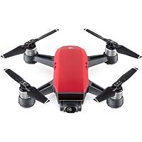 DJI Spark Mini Drone - Lava Red (CP.PT.000735)
