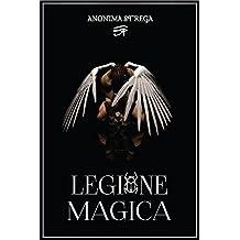 Legione magica (Italian Edition)
