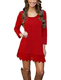 Red dress size 00 36
