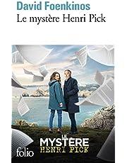 Le mystère Henri Pick: Roman