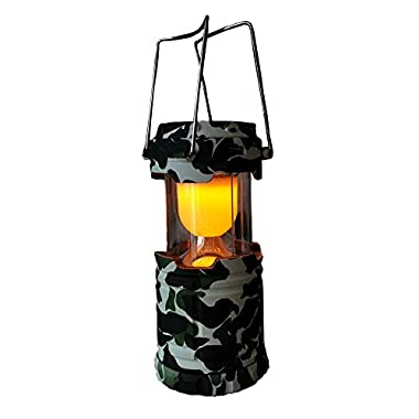 Golden Maple Portable Mosquito Repellent Pest Control Outdoor Solar Rechargeabl Lantern With Power Bank forandroid phone and iphone