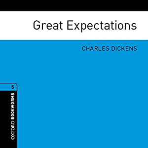 Great Expectations (Adaptation) Audiobook