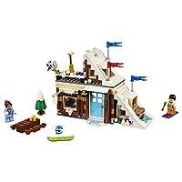 LEGO Creator Modular Winter Vacation Deals