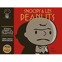 Snoopy 01 Intégrale - 1950-1952