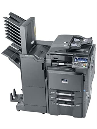 Kyocera TASKalfa 4551ci MFP PC-Fax Windows 8 X64