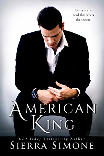 American Prince (New Camelot Book 3)