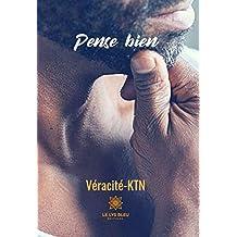 Pense bien: Recueil de poésie (French Edition)
