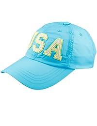 Sport Sun Hat, Adjustable Baseball Cap Dry Quick Weightlight Mesh Hats