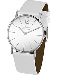 Jacques Lemans La Passion LP-122B Wristwatch for women Flat & light