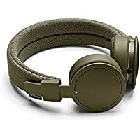 Urbanears Plattan Adv Wireless Moss