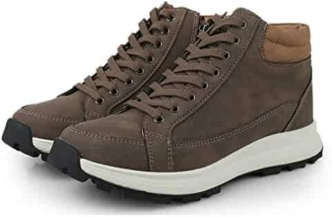 ccfd9e407e2cf Shopping Brown or Red - Fashion Sneakers - Shoes - Men - Clothing ...