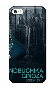 New Arrival Iphone 5/5s Case Psycho-pass?wallpaper Case Cover