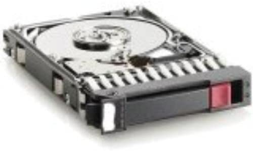 Hewlett Packard 512547-S21 146gb Sas 6gb//s 15k Rpm Hp Sff 2.5 Disc Prod Rplcmnt Prt See Notes