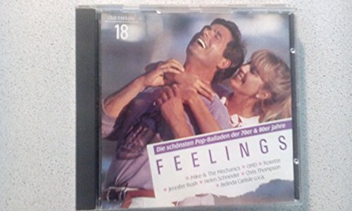 Fleetwood Mac - Die Sch�nsten Pop-Balladen Der 70er & 80er Jahre -Feelings 18 - Lyrics2You