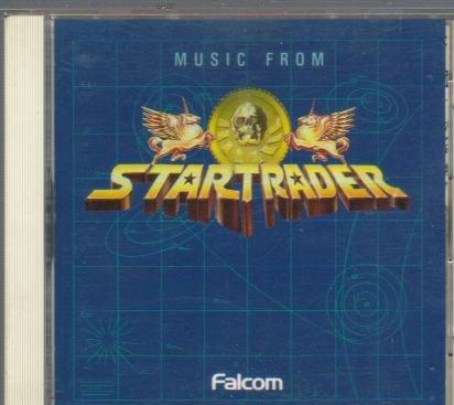 Star Trader [Japan Import]