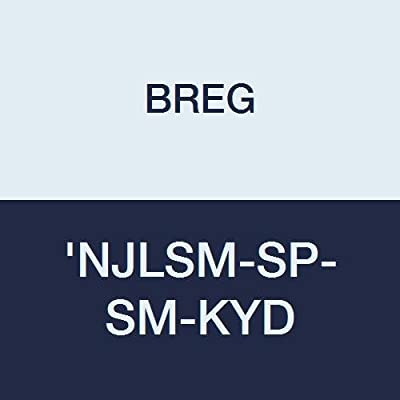 Amazon.com: BREG NJLSM-SP-SM-KYD Ninja Lsm, Standard, S ...
