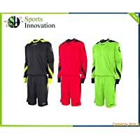 Stanno Voltage Goalkeeper Set Shirt and Shorts