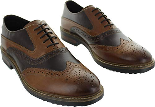 Uomo Brogue Base London Base Bale London CXwY1qw