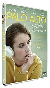 """Afficher """"Palo Alto"""""""