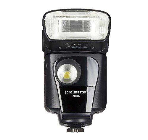 ProMaster 100SL Speedlight for Nikon (6361)