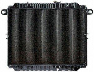 Spectra Premium CU2282 Complete Radiator (Radiator Toyota Land Cruiser compare prices)
