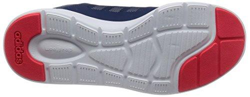 competitive price f3e4e 2c592 ... adidas Cloudfoam Xpression, Chaussures de Course Femme Multicolore  (Mysbluftwwhtshored) ...