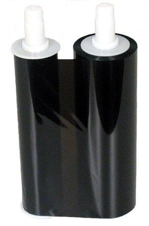 RIMAGE CORPORATION 202946-001 Ribbon, Monochrome Black for Everest - Everest Black Ribbon