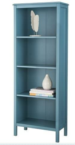 Threshold Windham 4-Shelf Bookcase