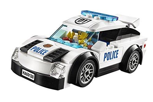 Jual Lego City Police Pursuit 60128 Building Sets Weshop Indonesia