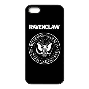 IPhone 5,5S Phone Case for Theme Ravenclaw Classic pattern design GTRVLC916772